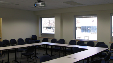 Centre for Theoretical Neuroscience Boardroom