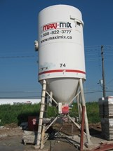 Construction Fact Sheet An Innovation For Mixing Concrete