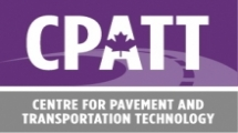 CPATT; Centre for Pavement and Transportation Technology