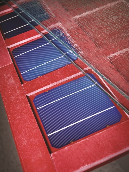 Driving Solar Road Technology Centre For Pavement And