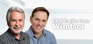 CBC Windsor host picture