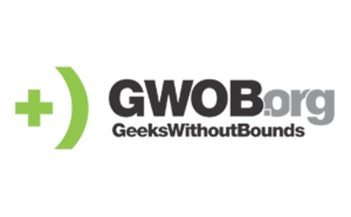 Geeks without Bounds logo