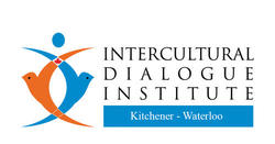 Intercultural Dialogue Institute Kitchener-Waterloo logo