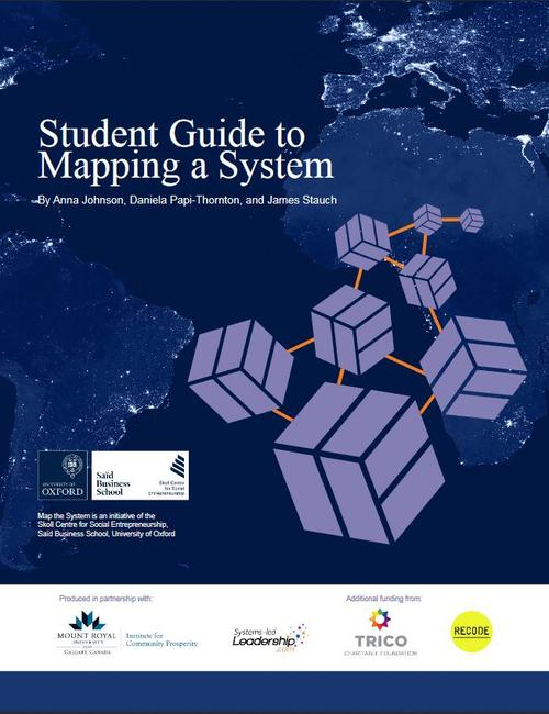 Map the System student guide