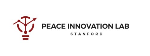Peace Innovation Lab at Stanford Logo