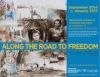 Along the Road to Freedom poster