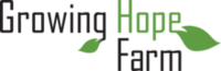 Growing Hope Farm logo
