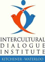 Intercultural Dialogue Institute - Kitchener Waterloo logo
