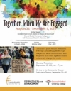 When We Are Engaged Poster
