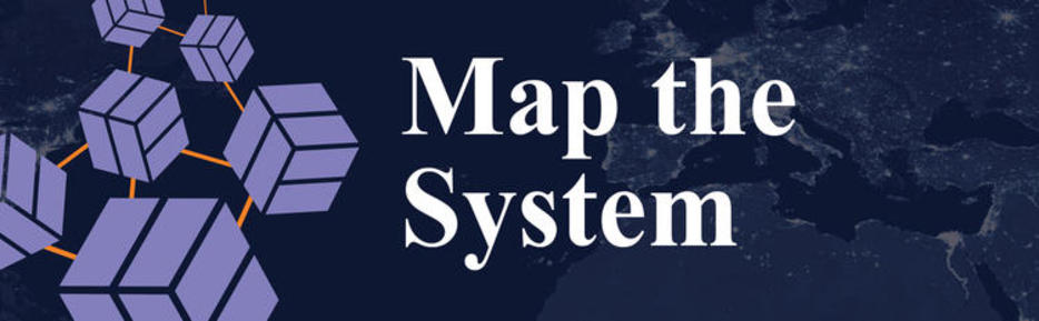 Map the System