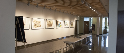 Grebel Gallery