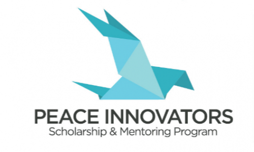peace innovators program logo