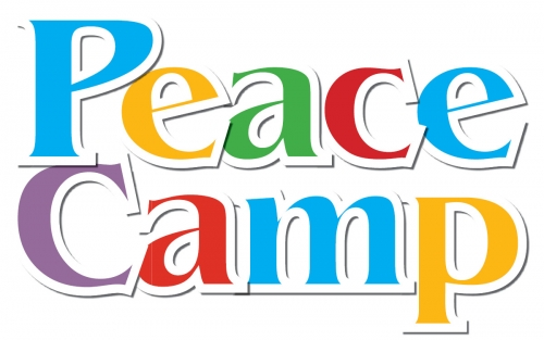 Peace Camp logo