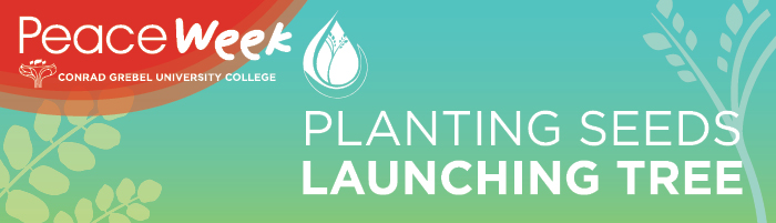 Planting Seeds: Launching TREE