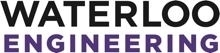 Waterloo Engineering logo