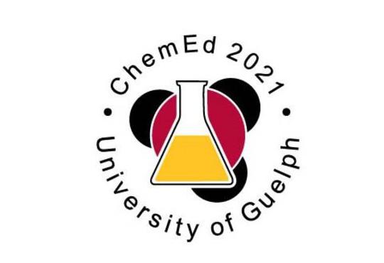 ChemEd 2021 logo