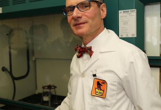 Michael P Jansen