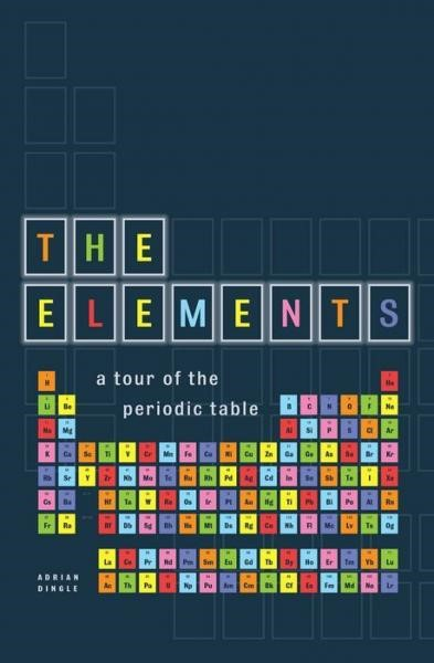 Book review the elements chem13 news magazine university of book review the elements chem13 news magazine university of waterloo urtaz Choice Image
