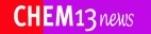 Chem 13 News Logo