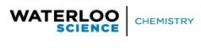 UW Science Chemistry Logo