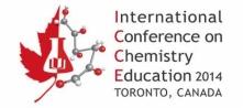 ICCE 2014 Logo