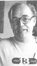 Head profile of Reg Friesen