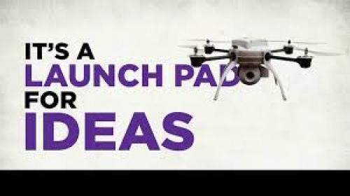 Ideas Start Here Logo