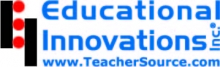 Educational Innovations logo