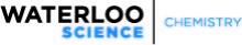 uWaterloo Chemistry logo