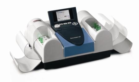 A SPECTRONIC 200 Visible spectrophotometer
