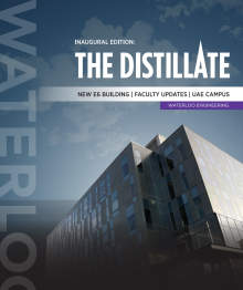 The Distillate