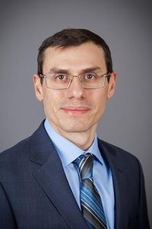 Luis Ricardez Sandoval