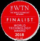 The World Technology Award 2018 Finalist