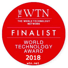 World Technnolgy Network 2018 Finalist
