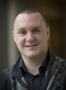 Prof. Graham Murphy