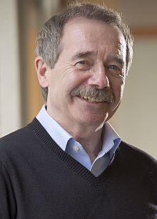 Terry B. McMahon