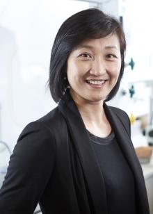 Shirley Tang