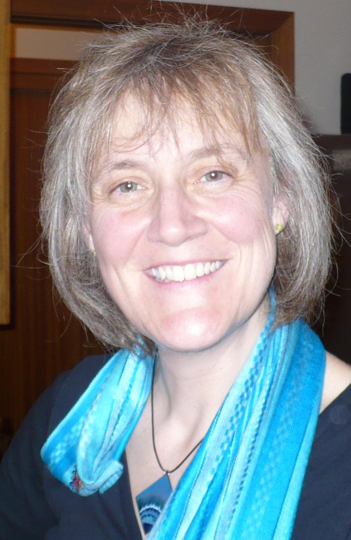 Elizabeth Meiering
