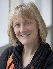 Professor Elizabeth Meiering