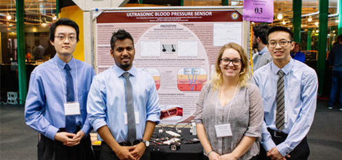 Nanotechnology Capstone Design Team