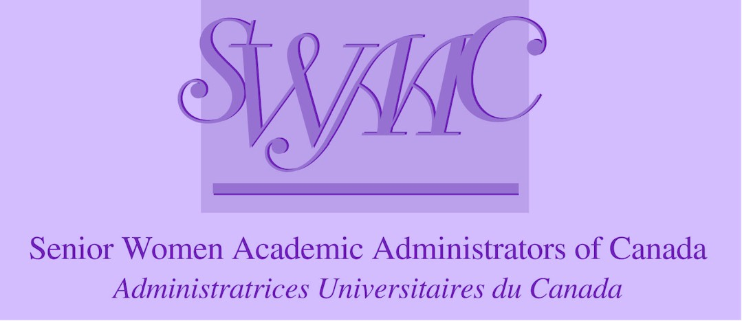 Senior Women's Academic Administrators of Canada Conference