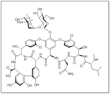 Chemistry in your world chemistry university of waterloo it has a complex chemical structure composed of peptide and glycoside fragments vancomycin was first isolated in 1953 and is currently synthesized by ccuart Choice Image