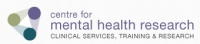 Centre for Mental Health Research logo