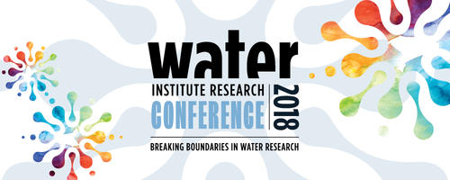 Breaking Boundaries in Water Research