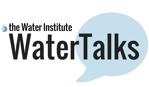 WaterTalks logo