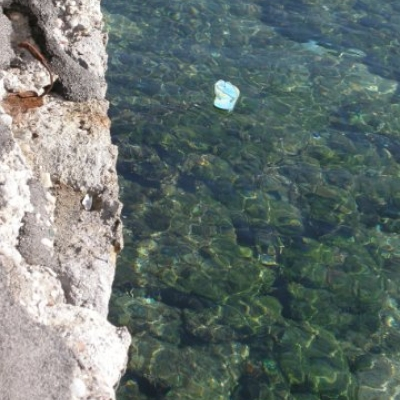 71. The lost shoe, harbour of Rhodes
