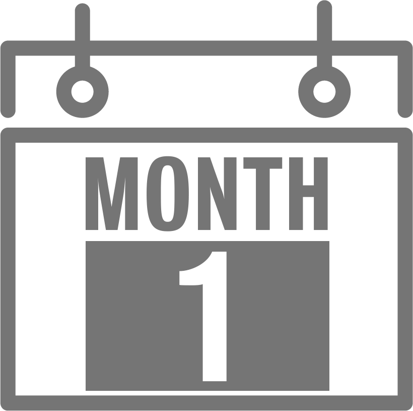 Month 1