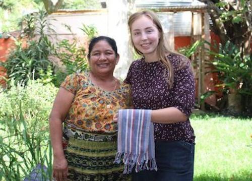 lana in guatemala