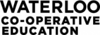 Co-operative Education University of Waterloo word mark