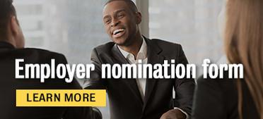 Employer nomination form